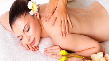 MONOI TIKI BODY MASSAGE